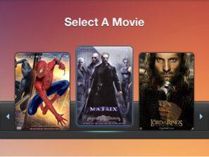 Movie Tray