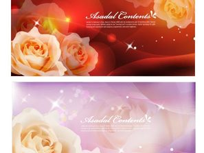 vector of real roses source documents