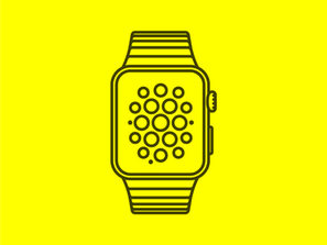 Freebie  Apple Watch vector